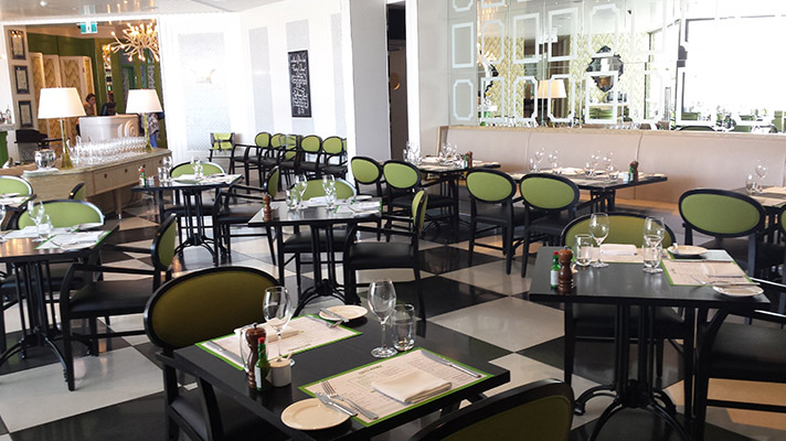 Food Review French Dining At Bistro Guillaume Perth Girl