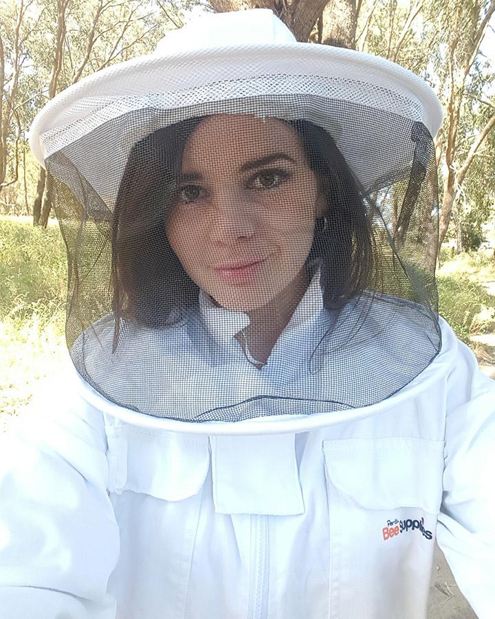 selfie-bees