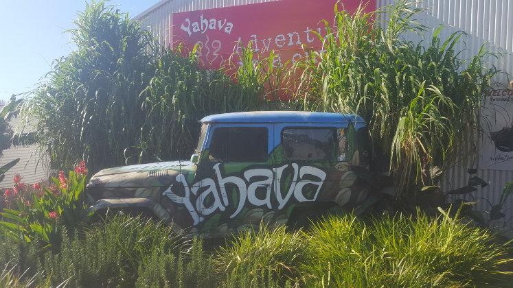 yahava-car