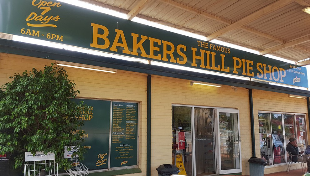 bakers-hill