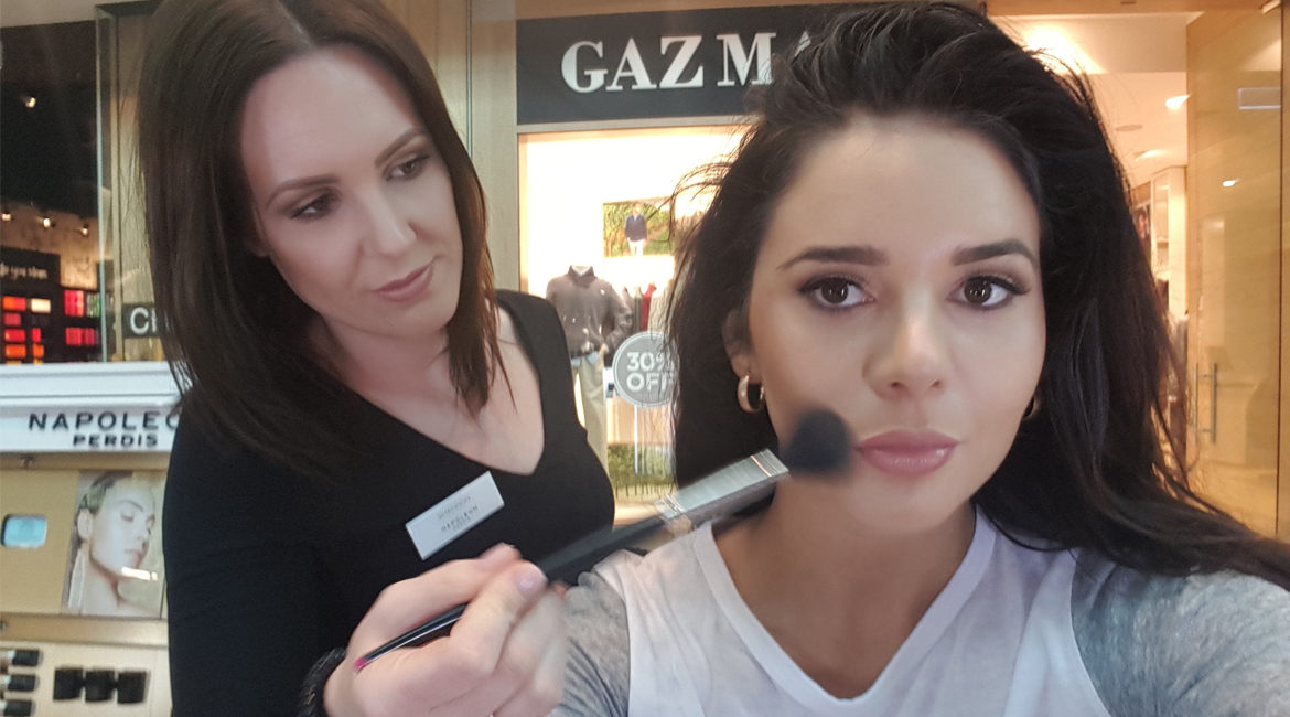 Perth Beauty Guide: Top Make up Artists & Beauty Salons in Perth