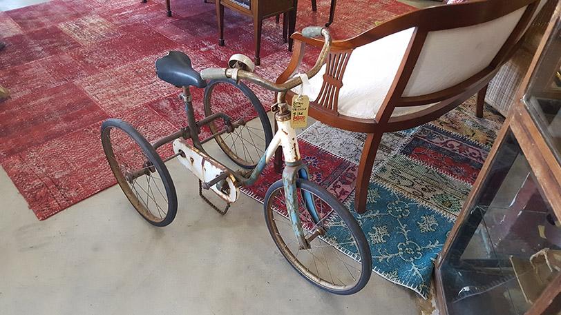triycycle