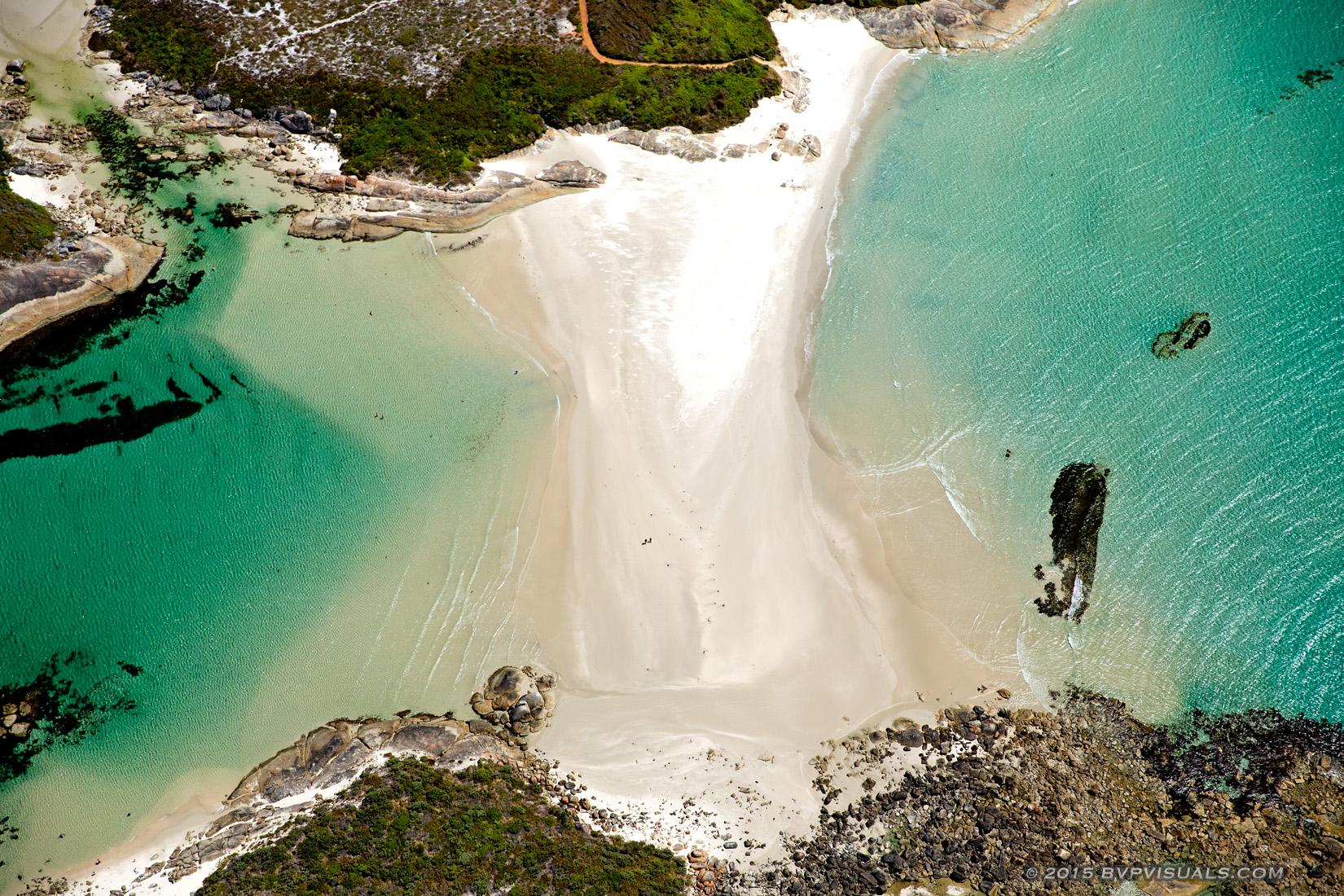 Surfing in Western Australia: Denmark