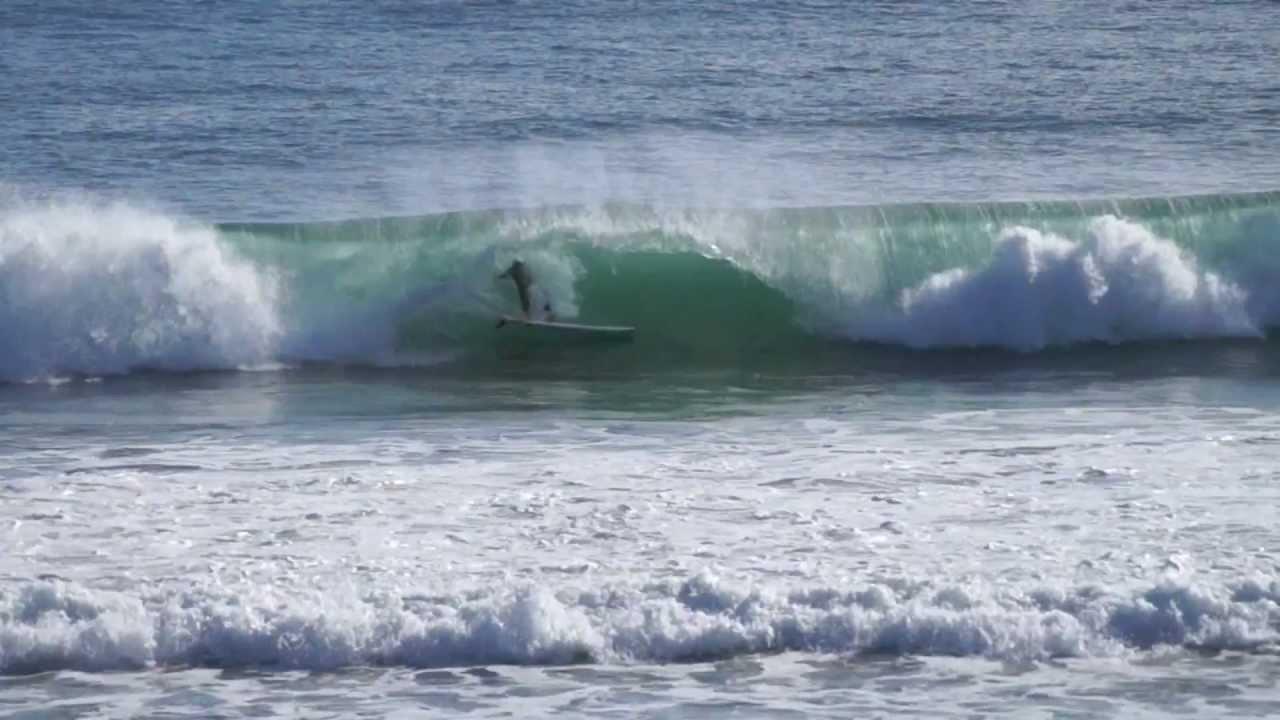 Surfing in Western Australia: Mandurah & Rockingham
