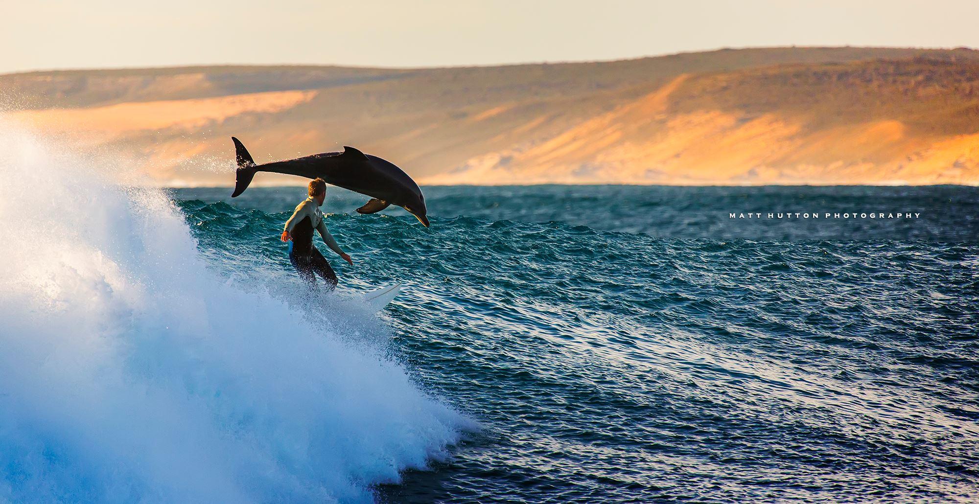 Surfing in Western Australia: Kalbarri