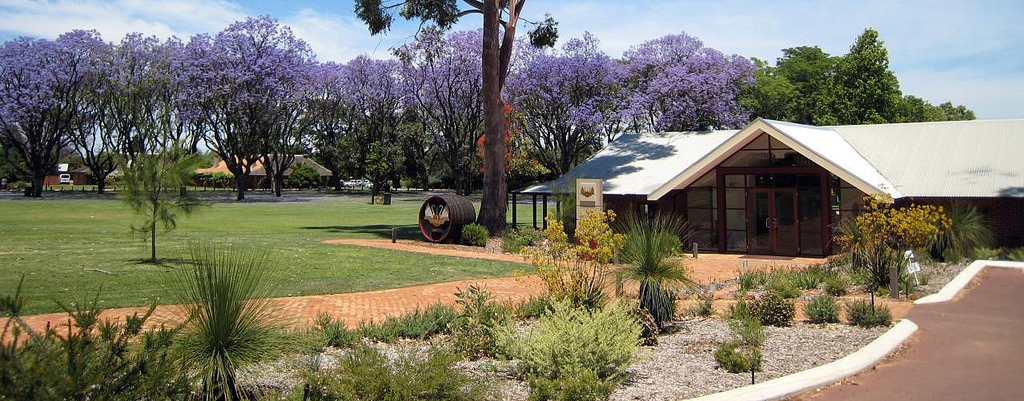 the best wineries in western australia the wine guide