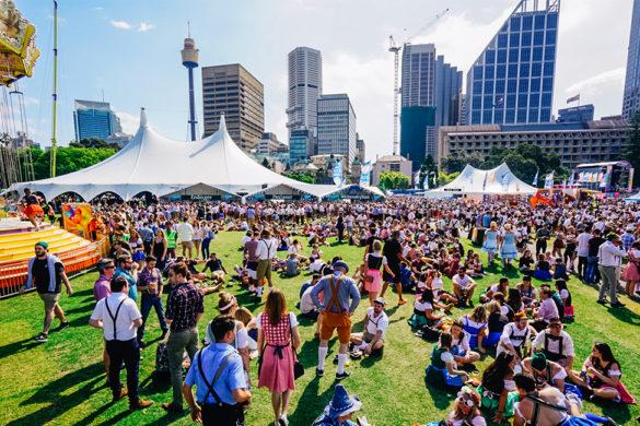 Oktoberfest-Perth